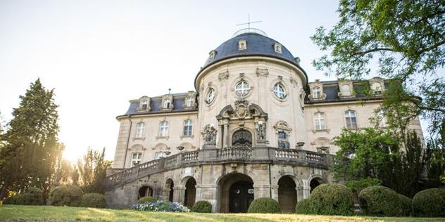 Schloss Craheim,© Schloss Craheim