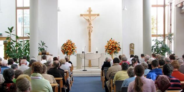 Kapelle der Christusbruderschaft Falkenstein,© Christusbruderschaft Falkenstein