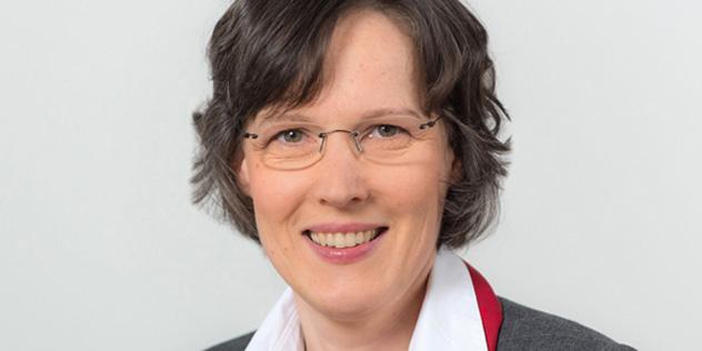 Anne-Barbara Höfflin,© ELKB / Poep