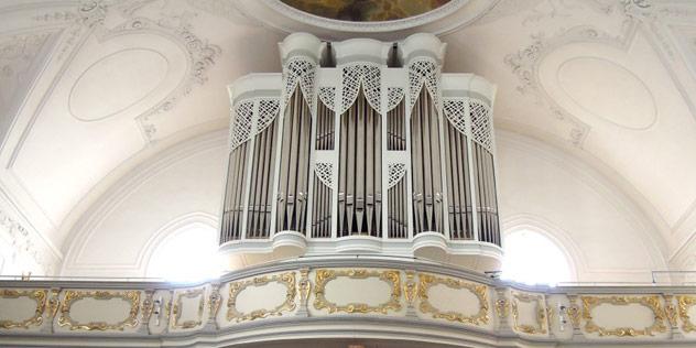 Kaufbeuren, Dreifaltigkeitskirche,© Kaufbeuren, Dreifaltigkeitskirche