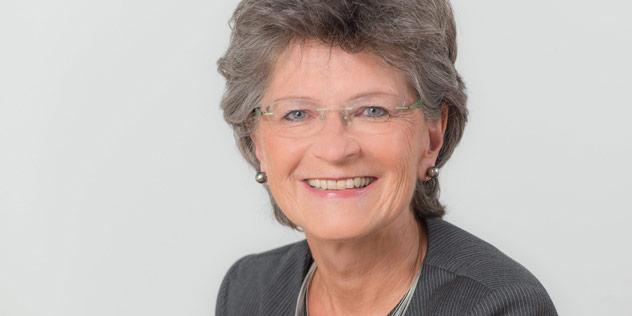 Regionalbischöfin Susanne Breit-Keßler,© ELKB / Poep / Heike Rost