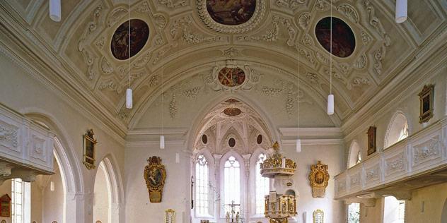 St. Jakob-Kirche in Oettingen